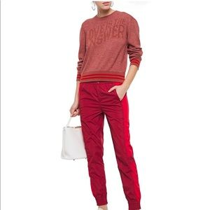 NWOT melange  wool blend rag & bone sweater  Sm